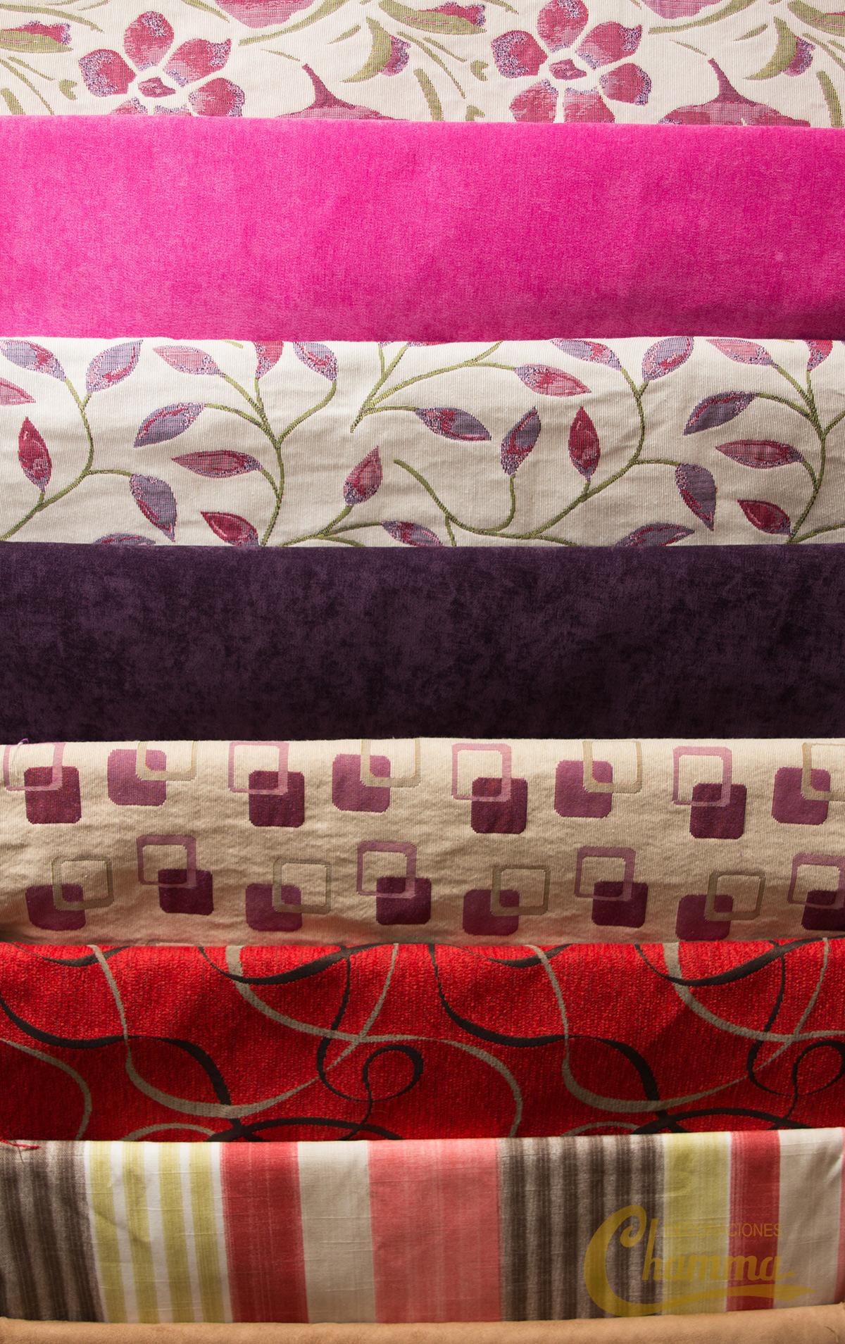 Retapizado de sillones decoraciones chamma - Sillones tapizados en tela ...
