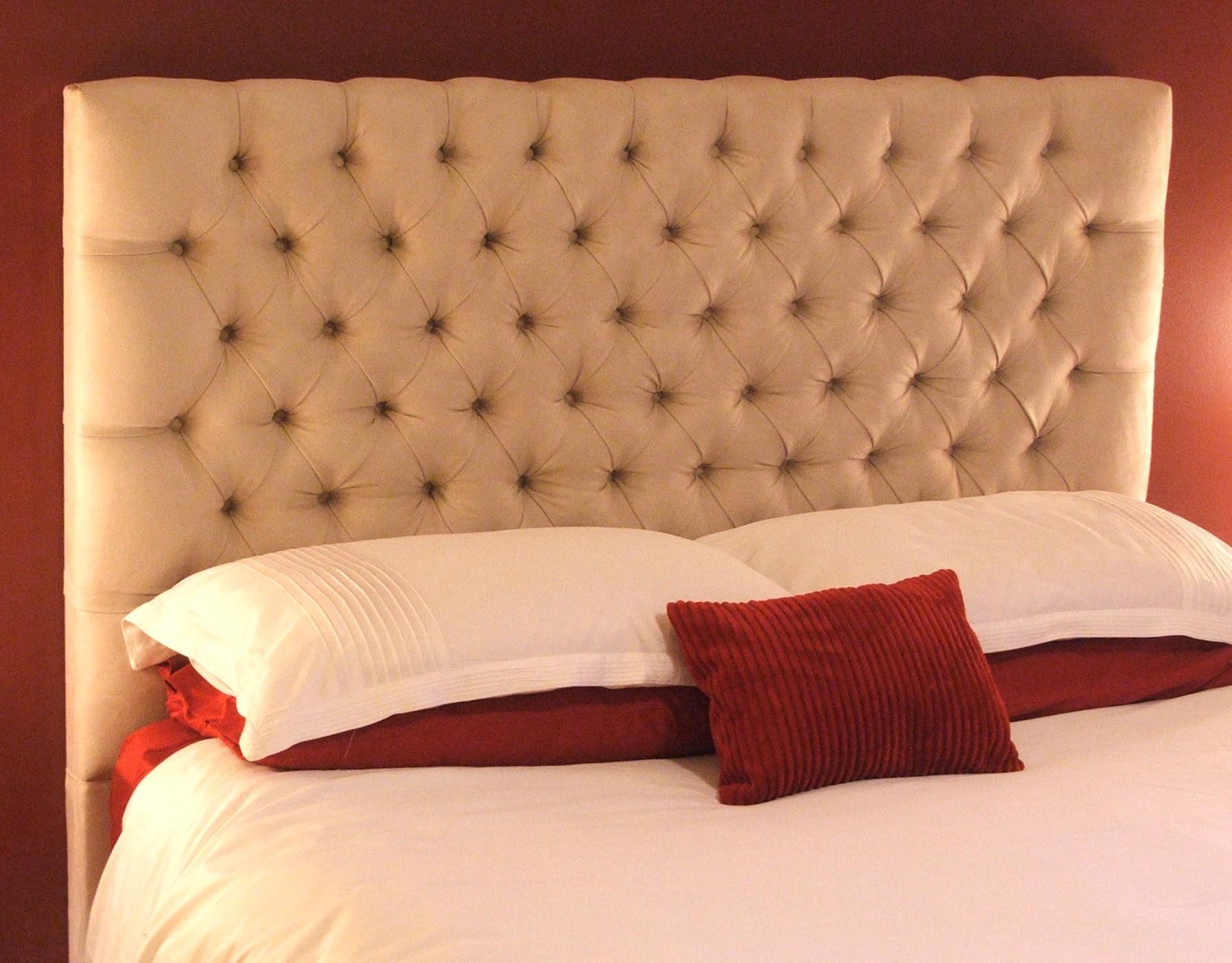 Respaldos de cama Decoraciones Chamma